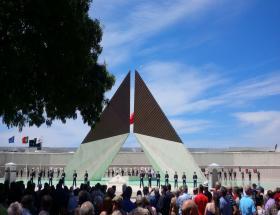 XXVI ENCONTRO NACIONAL DE HOMENAGEM AOS COMBATENTES