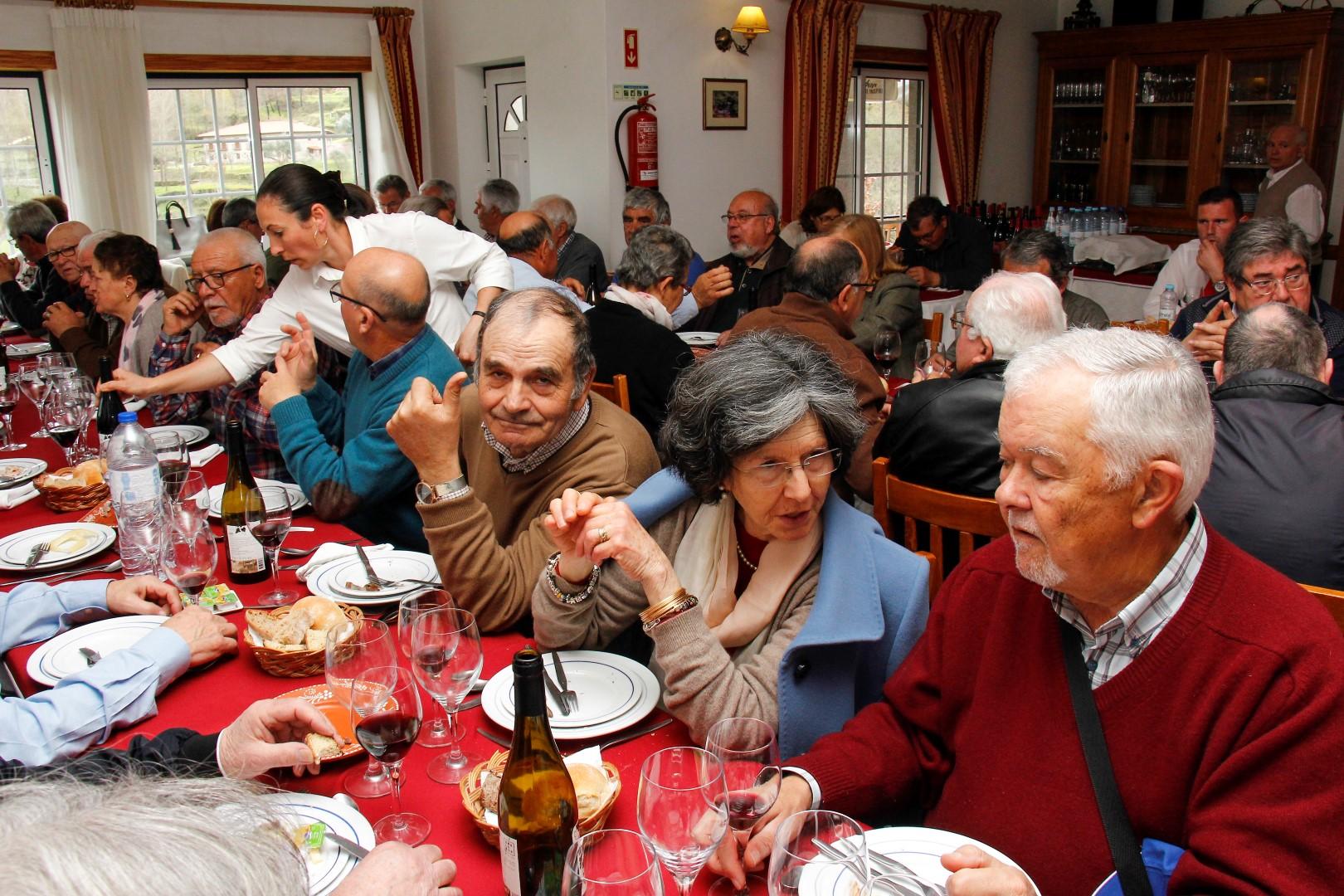 Coimbra - Festa do Queijo 2019