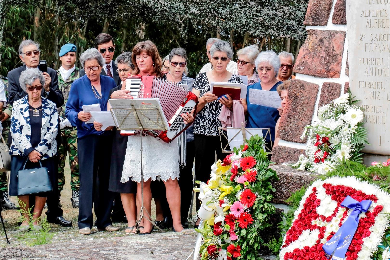 Núcleo de Coimbra da A.E.F.A. promoveu encontro na Serra do Carvalho