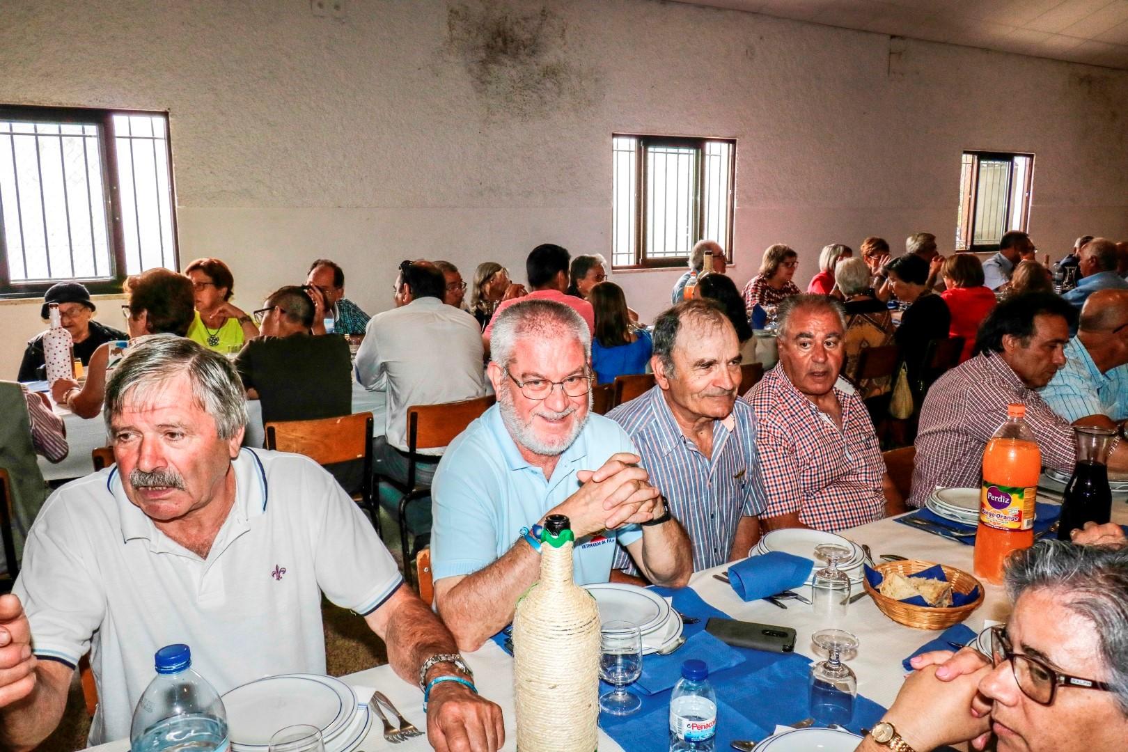 Serra do Carvalho 7 de Julho de 2019