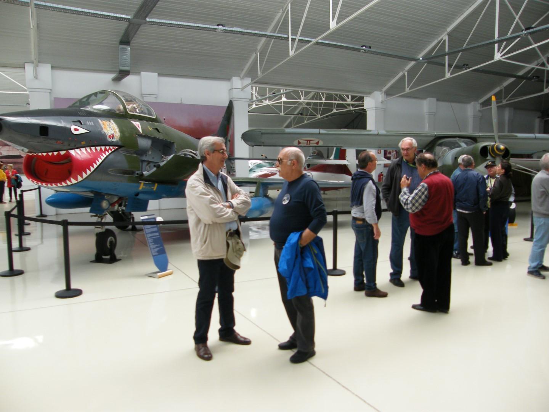 34º Aniversário - Museu do Ar